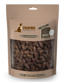 Escapure Pferde Hupferl Softies 150g